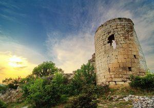 Увлекательное путешествие по Сюйренской крепости в Крымских горах