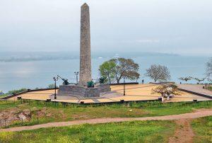 Самые древние города Крыма и их достопримечательности