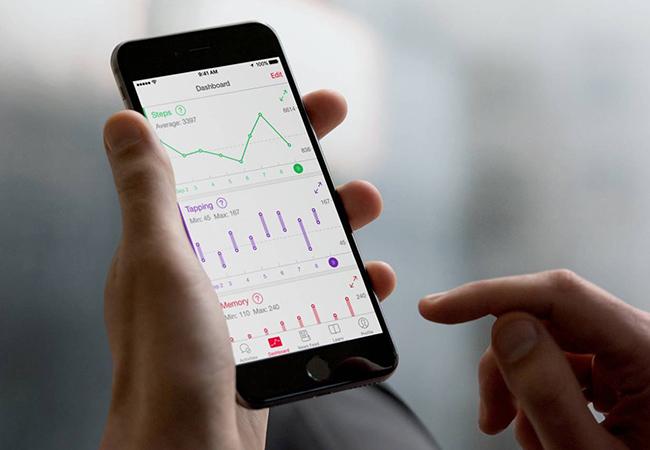 Мобильные приложения на заказ для iOS и Android
