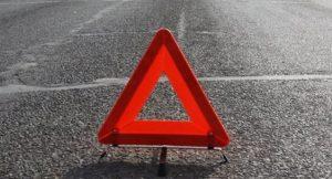 ДТП на трассе Черноморское-Раздольное: водитель не справился с управлением