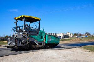 В 2021 году отремонтируют дорогу Евпатория-Черноморское