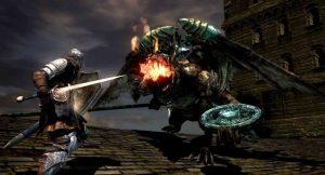 Почему так интересна многим игра Dark Souls?