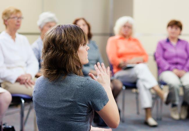 Планета семинаров — гид по саморазвитию