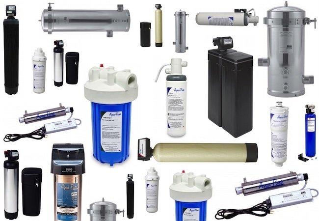 Озонаторы воды и системы озонирования — купить в Киеве и Украине
