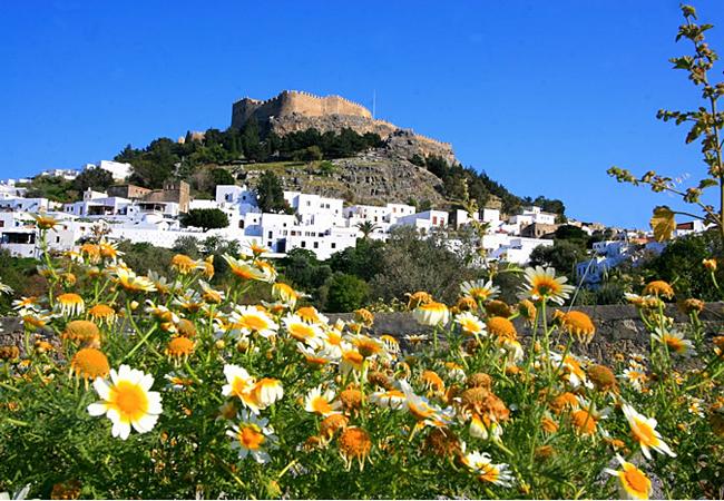 ВНЖ в Греции через недвижимость