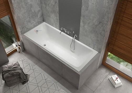 Чем обусловлена популярность ванны Универсал?