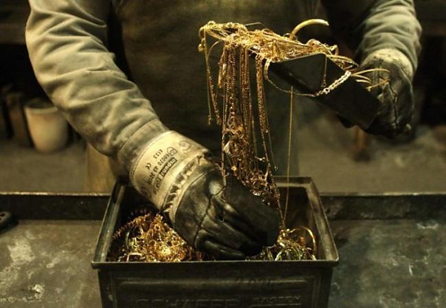 Котировки драгоценных металлов