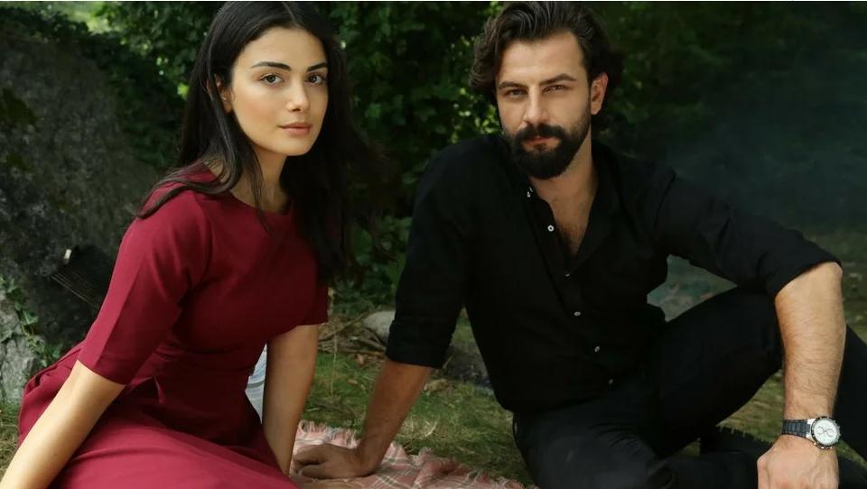 Смотреть турецкие сериалы на русском языке о клятвах, обещаниях и их исполнении