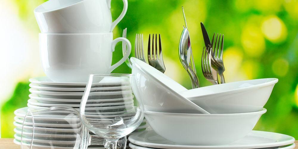 Посуда для хорошего обслуживания клиентов, кейтеринга, особенных торжеств