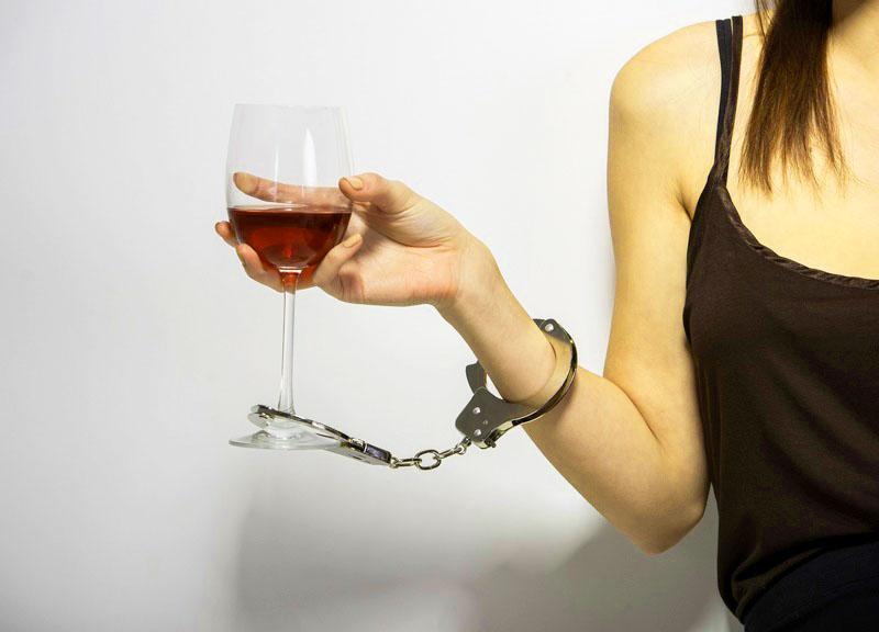 Лечение и реабилитация алкоголизма в Кременчуге