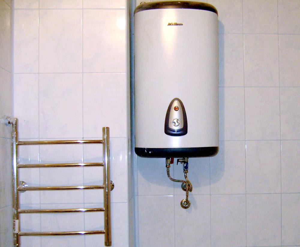 Хочете купити накопичувальний водонагрівач в Дніпрі?